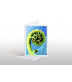 Koru: Card