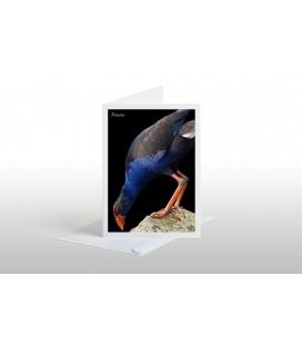 Pukeko: Card