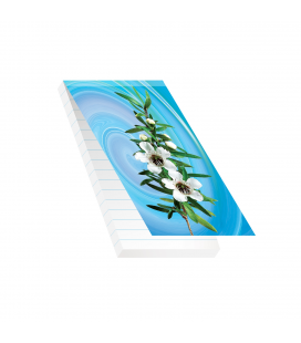 Manuka (Tea-tree): Notepad