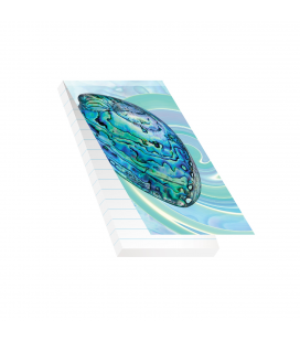 Paua Shell: Notepad